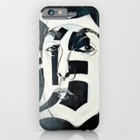 iPhone & iPod Case featuring Em by Christopher Chouinard