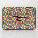 Wordsearch Love: Happy Birthday To You iPad Case