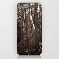iPhone & iPod Case featuring Shelter by Jesse Robinson Williams