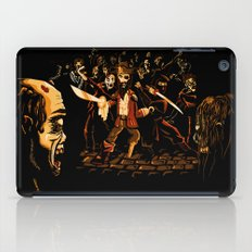 The Last Stand! iPad Case