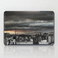 Dark Sky SP iPad Case
