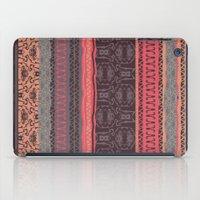 Rosey iPad Case