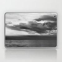 Winterton Storm Laptop & iPad Skin