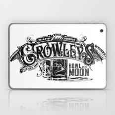 Supernatural Crowley's H… Laptop & iPad Skin
