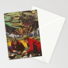 Forrest People Stationery Cards