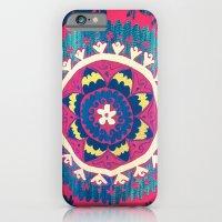 Tapestry iPhone 6 Slim Case