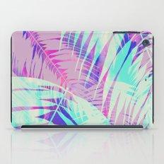 Maui Palm {Pink A} iPad Case