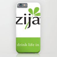 Zija iPhone 6 Slim Case