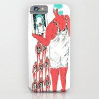 Rebound Girls iPhone 6 Slim Case