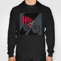 Horse Of A Different Col… Hoody