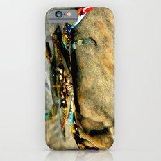 Blue Crab iPhone 6 Slim Case