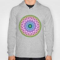 Mandala Mehndi Style G381 Hoody