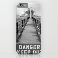 danger danger iPhone 6 Slim Case