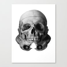 Bring Out Your Dead Canvas Print