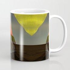 HELL GATE Mug