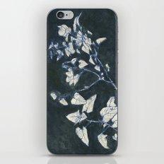 November Garden  iPhone & iPod Skin