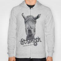 Rhino Strength Hoody