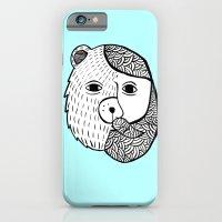 Werebear iPhone 6 Slim Case