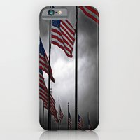A Storm is Brewing iPhone 6 Slim Case