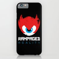 Rampaged Reality iPhone 6 Slim Case