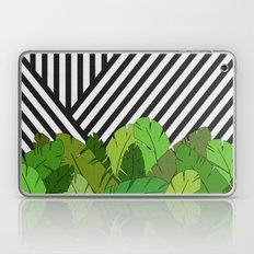 Green Direction Laptop & iPad Skin