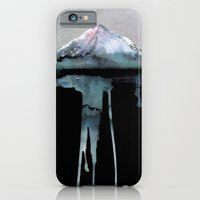iPhone Cases featuring The Island | by Dylan Silva & Georgiana Paraschiv by Georgiana Paraschiv