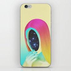 Galexia iPhone & iPod Skin