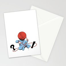 Mankind Stationery Cards