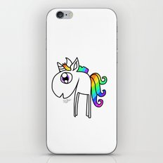 UNICORN iPhone & iPod Skin