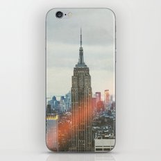The Empire No. 2 iPhone & iPod Skin