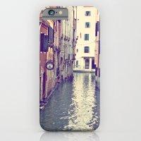 iPhone & iPod Case featuring Venezia II by Rebecca Mcmillan