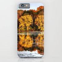 Rock Cut State Park iPhone 6 Slim Case