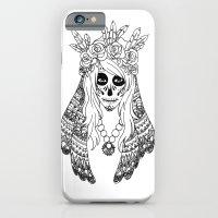 Calavera iPhone 6 Slim Case
