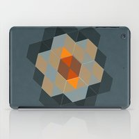 Tiling I iPad Case