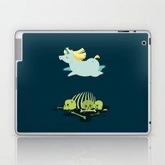 Chubbycorn Laptop & iPad Skin