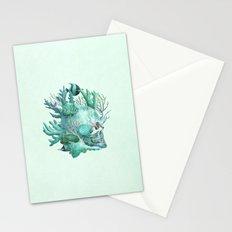 Full Fathom Five  Stationery Cards