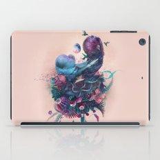 birds iPad Case