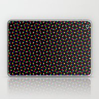 RED GREEN BLUE COSMOS Laptop & iPad Skin