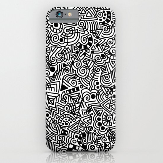 The Mash iPhone & iPod Case