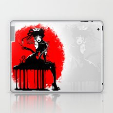 Cortesana Laptop & iPad Skin