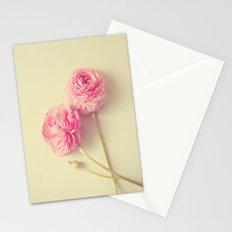 Eternal Summer Stationery Cards