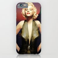 Marilyn Forever iPhone 6 Slim Case