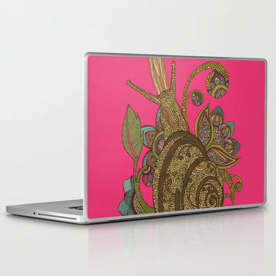 Escargopolooza Laptop & iPad Skin