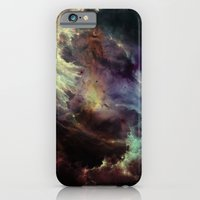 iPhone Cases featuring β Nihal by Nireth