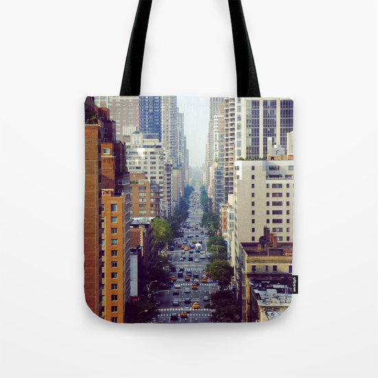 Which Starbucks? Tote Bag