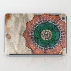 Spirography iPad Case