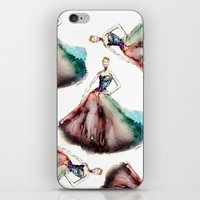 Julianne Moore | Prima B… iPhone & iPod Skin