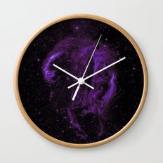 Private Space Wall Clock