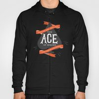 The Ace of Spades Hoody