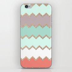 AVALON CORAL iPhone & iPod Skin